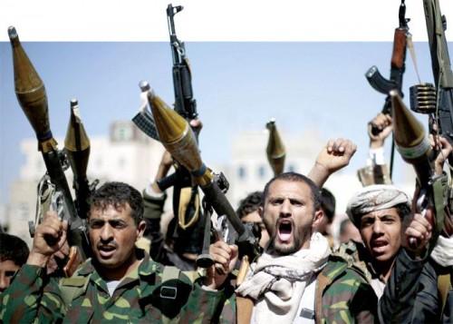"""أطباء يؤكدون استخدام مليشيات الحوثي لأسلحة كيماوية ضد المدنيين بالحديدة """"تفاصيل"""""""