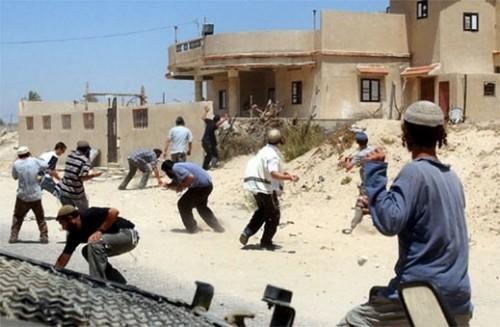 الخارجية الفلسطينية تطالب بتدخل دولي للحماية من المستوطنين