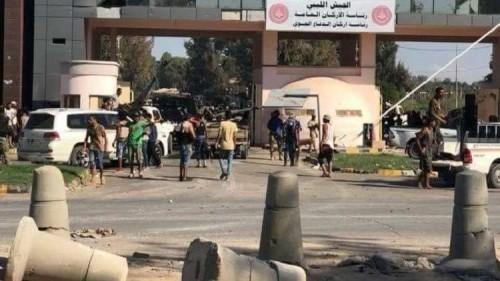 ارتفاع حصيلة هجوم تازربو الليبية لـ9 قتلى و11 مختطفًا