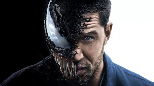 بعد نجاحه الساحق.. شركة سوني تعلن طرح جزأين آخرين لفيلم Venom