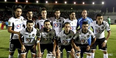 وفاق سطيف الجزائري يكشف عن اسم مدربه الجديد