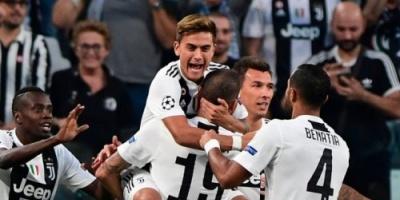 يوفنتوس يكشف عن تشكيله لمواجهة سبال في الدوري الإيطالي