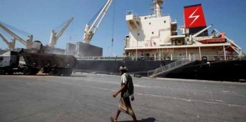 محمد غوباري: مقترح تسليم ميناء الحديدة يحوي تفاصيل كثيرة
