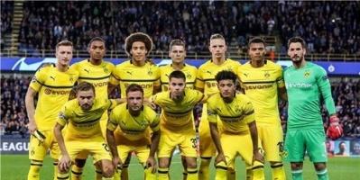 بروسيا دورتموند يحافظ على صدارة الدوري الألماني بالفوز على ماينز