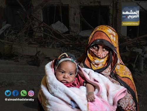 بـ 20 ألف انتهاك.. مليشيا الحوثي تنتقم من نساء اليمن