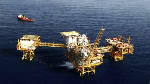 إسرائيل تعلن عن اتفاقية لتصدير الغاز لأوروبا