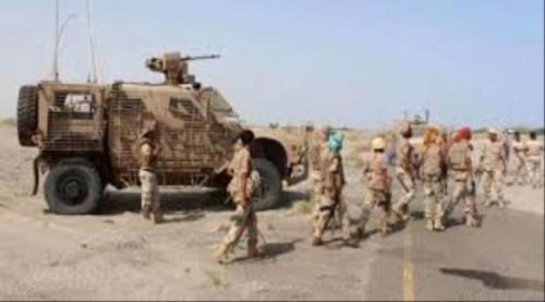 الجيش يعلن استكمال تحرير مديرية الظاهر بصعدة