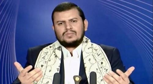 صحفي كويتي يُفجر مفاجآة عن عبدالملك الحوثي