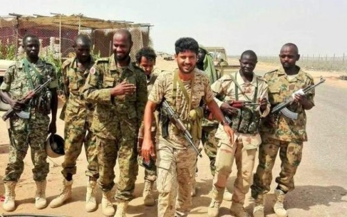 صحفي سعودي: السودان وجه صفعة لمروجي الشائعات