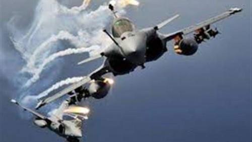 وسط ترقب وغموض.. مقاتلات التحالف تحلق فوق أجواء صنعاء