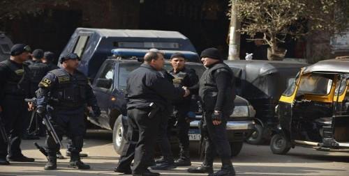 مقتل ضابطان في كمين أمني بمصر