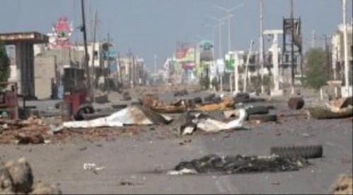 في خرق جديد للهدنة.. مليشيا الحوثي تعزز قواها بالحديدة