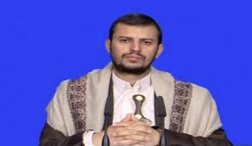 مسن يمني يصعق عبدالملك الحوثي بهذا الدعاء (فيديو)