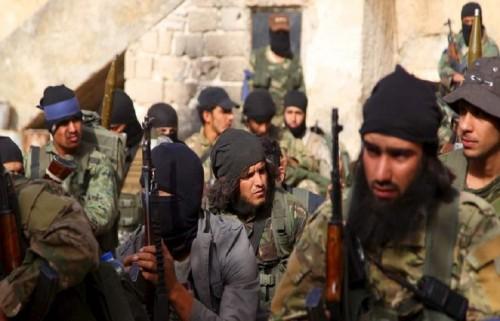 تفاصيل القبض على الرجل الثاني بداعش في دير الزور