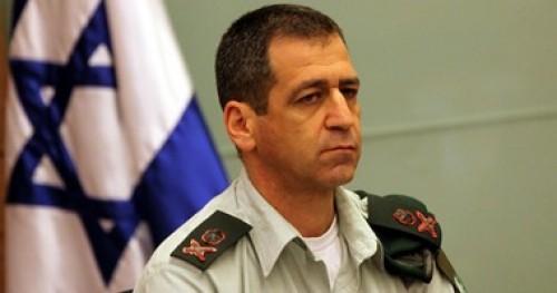 إسرائيل تصدق على تعيين كوخفى رئيساً للأركان خلفا لجادى
