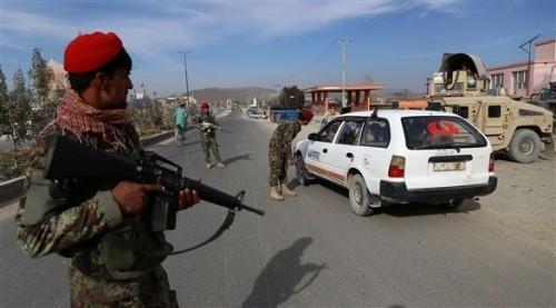 المقاومة تتصدى لهجوما حوثيا بمحافظة الجوف