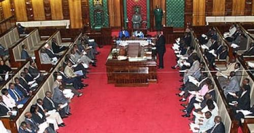 البرلمان الكيني يناقش قانون لزيادة عدد النساء المنتخبين