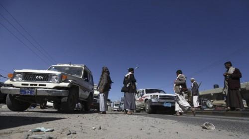 مليشات الحوثي تعتقل أسر عائدة من عدن