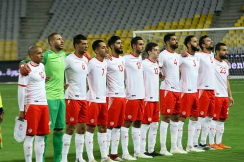 تونس تواجه الجزائر ودياً في مارس