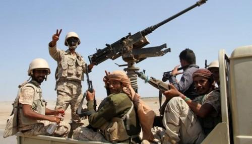 الجيش يستعيد 5 مواقع في تعز من مليشيات الحوثي