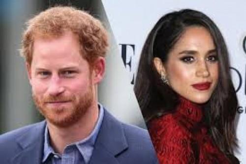 """""""ماركل"""" تحرج العائلة الملكية في بريطانيا.. تعرف على السبب"""