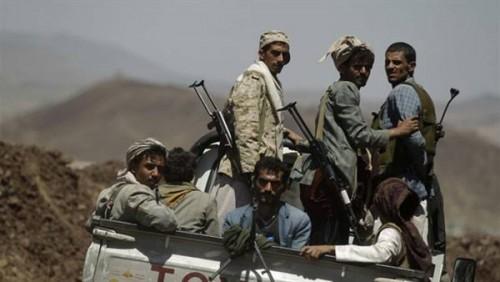 مليشيا الحوثي تقتل شاباً في محله التجاري بصنعاء