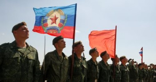 اوكرانيا تعتزم حظر دخول بعض فئات الروس لبلادها