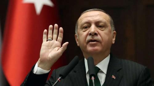 """خبير أمني سعودي يكشف لعبة متوقعة لـ""""أردوغان"""" خلال قمة العشرين"""
