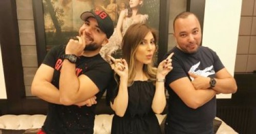 """اللبنانية يارا تقترب من 2 مليون مشاهدة بأغنيتها """"مليت"""""""