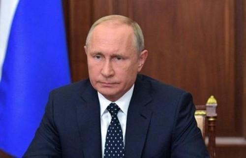 بوتين: أجندة الأعمال الروسية - الهندية أصبحت غنية