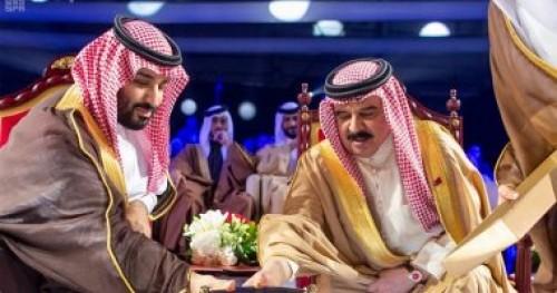 البحرين تدشن خط أنابيب النفط الجديد بتعاون سعودي بحريني