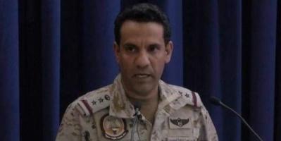 المالكي يعلن آخر مستجدات العمليات العسكرية والإنسانية بالحديدة