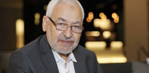"""رئيسة الحزب الدستوري فى تونس تحذر """"الغنوشي"""": لا تتحدث بإسمنا"""