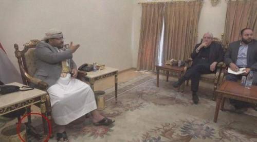 من خان لا يأمن.. مليشيا الحوثي تتفاوض على السلام بالسلاح