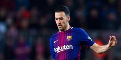 لاعب برشلونة يوضح حقيقة أزمة ديمبلي