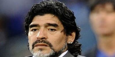 كاتب مكسيكي: مارادونا هو محرر العبيد في العصر الحديث