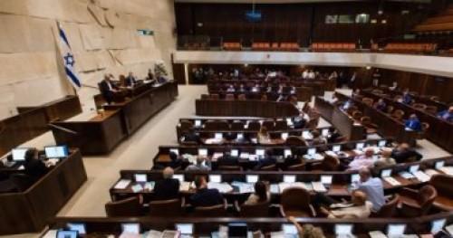 """""""شؤون الأسرى والمحررين الفلسطينيين"""" تستنكر إقرار الكنيست قانون منع الإفراج المبكر"""