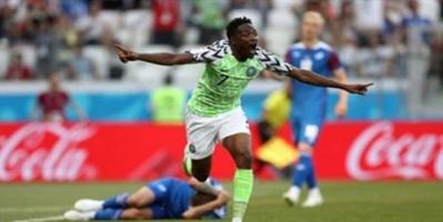 لاعب النصر السعودي: حزين بسبب ترشيحات أفضل لاعب في إفريقيا