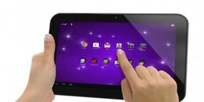 تقنية جديدة تساعد أصحاب الهمم على استخدام الأجهزة اللوحية