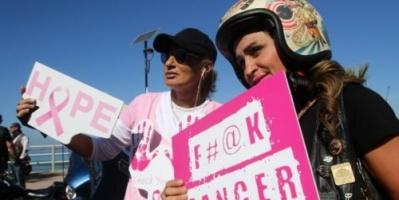 دراسة: الهواء الملوث يسبب سرطان الثدي