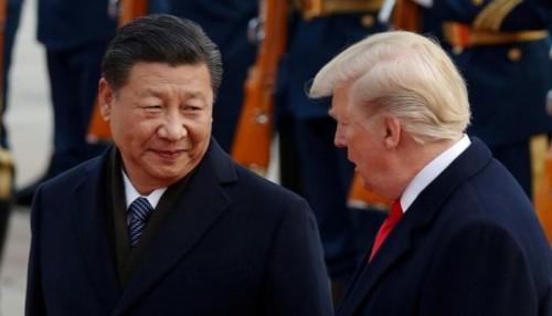 ترامب: سأمضي قدمًا في رفع الرسوم الجمركية على السلع الصينية