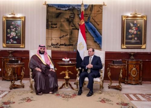جولة ولي العهد السعودي لتجاوز قضية خاشقجي