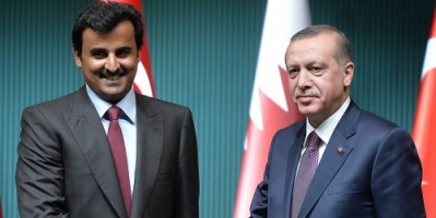سياسي: قطر دولة هامشية تتمرمغ في الحماية التركية