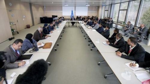 المليشيا الحوثية تؤكد: فشل مفاوضات السويد قبل انطلاقها