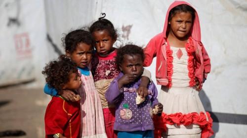 داعيا إلى وقف الحرب في اليمن.. بيسلي: لم أر ابتسامة في وجه الأطفال