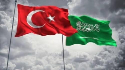 سياسي يُفجر مفاجآة مدوية عن العلاقات التركية السعودية