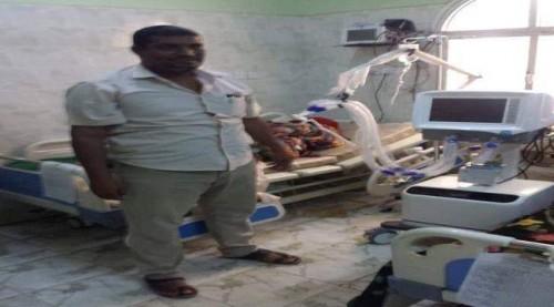 هيئة دولية تقدم أجهزة ومعدات طبية لمستشفى بن خلدون بلحج