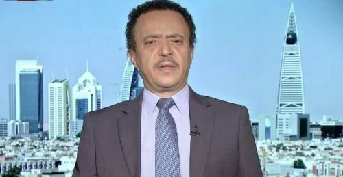 نجيب غلاب: الحوثية أبشع أنواع الاستعمار