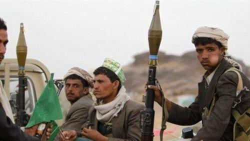 العمالقة توثق الانتهاكات الحوثية بحق المدنيين بالحديدة