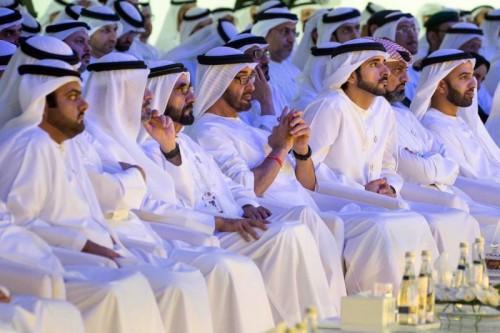 الإمارات تطلق استراتيجية وطنية للأمن الغذائي